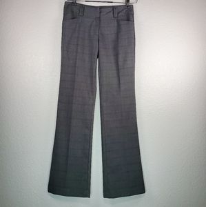 New York & Co. dark gray trousers size: 0